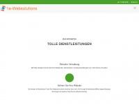 1a-websolutions.ch