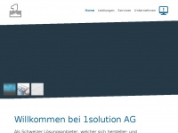 1solution.ch