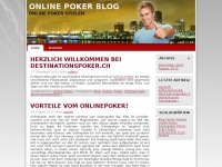 destinationspoker.ch