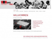 dhs-pro.ch