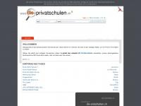 die-privatschulen.ch