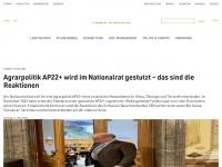 diegruene.ch