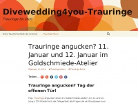 divewedding4you.ch