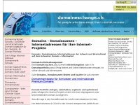 domainexchange.ch