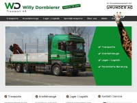 dornbierer-transport.ch