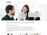 dr-bach.ch
