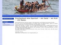 Dragonboating.ch