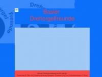 drehorgelfreunde.ch