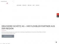 druckerei-schoetz.ch