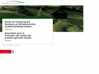 agro-marketing-suisse.ch