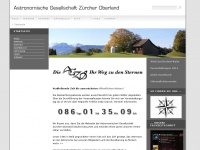agzo-astronomie.ch