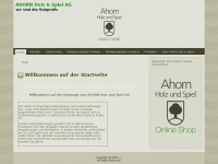 ahorn-holz-spiel.ch