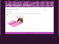 ahuser.ch