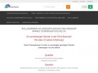 e-tonerkartusche.ch