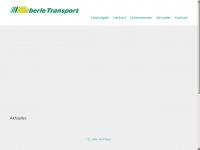 eberle-transport.ch