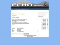 echo.ch