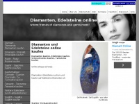 Edelsteine-diamanten.ch