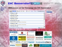 ehcbassersdorf.ch