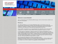 ehs-consulting.ch