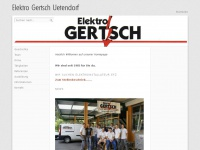 elektro-gertsch.ch
