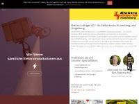elektro-luthiger.ch