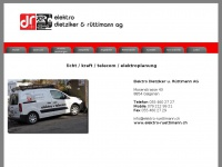 elektro-ruettimann.ch
