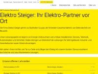 elektro-steiger.ch