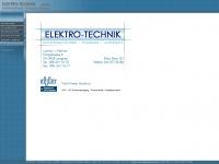 elektro-technik.ch
