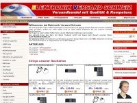 elektronikversand.ch