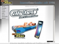 airbeds.ch