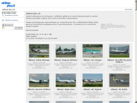 airliner-pics.ch