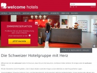 airport-hotels.ch