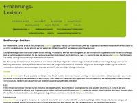 ernaehrungs-lexikon.ch