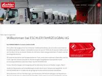 eschler-fahrzeugbau.ch
