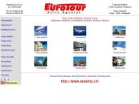 eurotour.ch