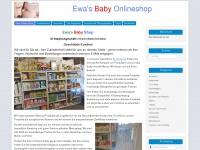 ewa-shop.ch
