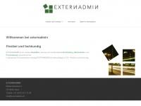 externadmin.ch