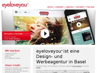 eyeloveyou.ch