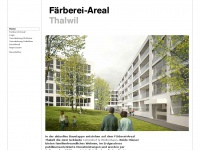 faerberei-areal.ch