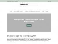 akmon.ch