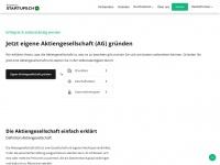 aktiengesellschaft-ag.ch