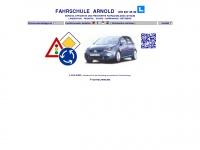 Fahrschulearnold.ch