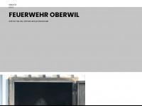 feuerwehr-oberwil.ch