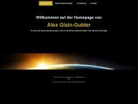 Alex-gisin.ch