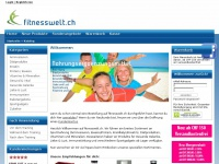 fitnesswelt.ch