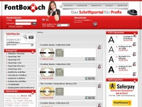 fontboxx.ch