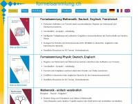 formelsammlung.ch