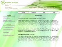 forster-energie.ch