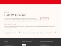 forumgersag.ch