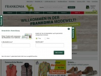 frankoniamoda.ch